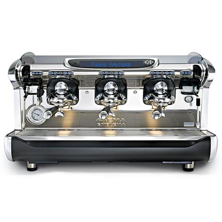 Machine-a-cafe-Faema-Emblema