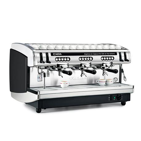 Machine-a-cafe-Faema-Enova