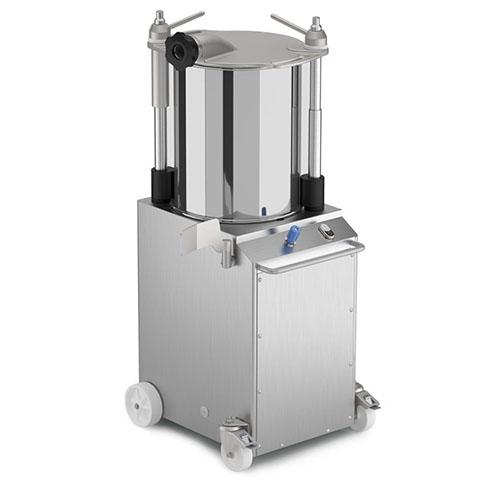 Poussoir-hydraulique-verticale-inox